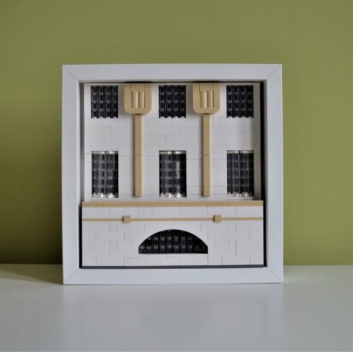House for an art lover (2)
